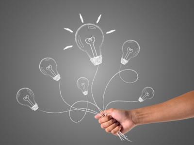 inovação e autônomo